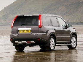Ver foto 5 de Nissan X-Trail Platinum Edition UK 2011