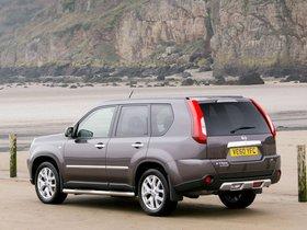 Ver foto 4 de Nissan X-Trail Platinum Edition UK 2011