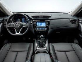 Ver foto 20 de Nissan X-Trail T32 2017