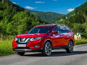 Fotos de Nissan X-Trail