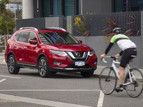 Ver foto 13 de Nissan X-Trail Tl T32 Australia  2017