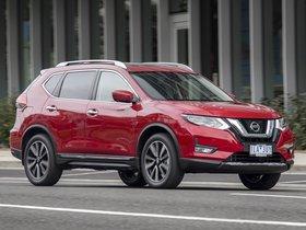 Ver foto 11 de Nissan X-Trail Tl T32 Australia  2017