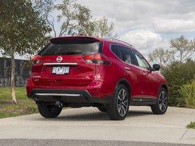 Ver foto 4 de Nissan X-Trail Tl T32 Australia  2017