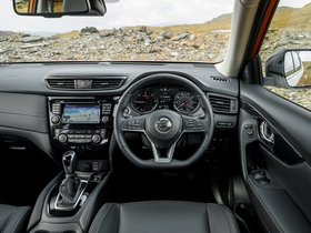 Ver foto 26 de Nissan X-Trail UK 2017