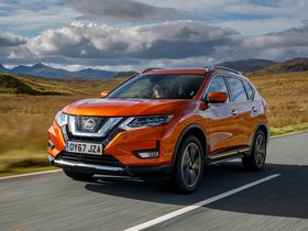 Ver foto 15 de Nissan X-Trail UK 2017