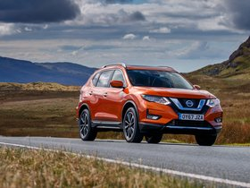 Ver foto 14 de Nissan X-Trail UK 2017