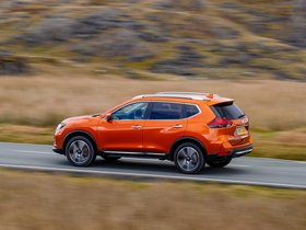 Ver foto 13 de Nissan X-Trail UK 2017