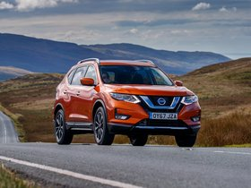 Ver foto 12 de Nissan X-Trail UK 2017