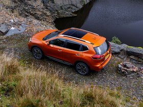 Ver foto 11 de Nissan X-Trail UK 2017