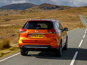 Ver foto 9 de Nissan X-Trail UK 2017