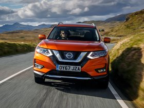 Ver foto 8 de Nissan X-Trail UK 2017