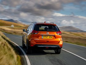 Ver foto 7 de Nissan X-Trail UK 2017