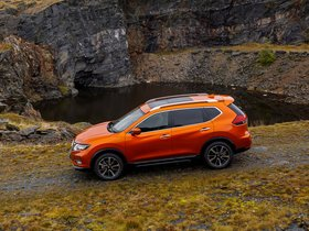 Ver foto 6 de Nissan X-Trail UK 2017
