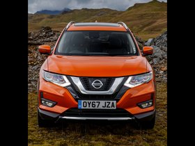 Ver foto 4 de Nissan X-Trail UK 2017