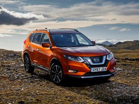 Ver foto 3 de Nissan X-Trail UK 2017