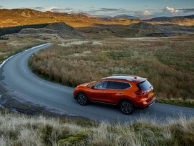 Ver foto 2 de Nissan X-Trail UK 2017