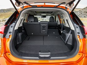Ver foto 20 de Nissan X-Trail UK 2017