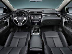 Ver foto 70 de Nissan X-Trail 2014
