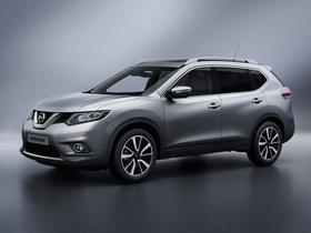 Ver foto 61 de Nissan X-Trail 2014