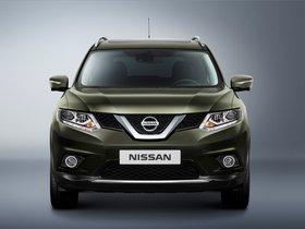 Ver foto 58 de Nissan X-Trail 2014