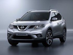 Ver foto 52 de Nissan X-Trail 2014