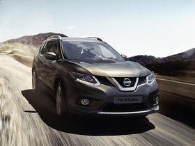 Ver foto 45 de Nissan X-Trail 2014
