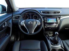 Ver foto 42 de Nissan X-Trail 2014