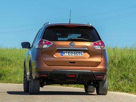 Ver foto 38 de Nissan X-Trail 2014
