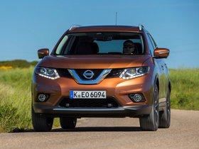 Ver foto 37 de Nissan X-Trail 2014