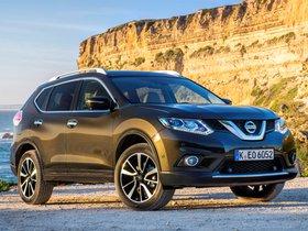 Ver foto 36 de Nissan X-Trail 2014