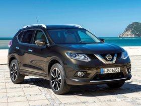 Ver foto 35 de Nissan X-Trail 2014