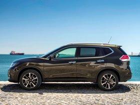 Ver foto 33 de Nissan X-Trail 2014