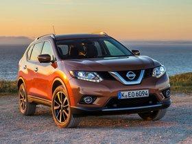 Ver foto 29 de Nissan X-Trail 2014