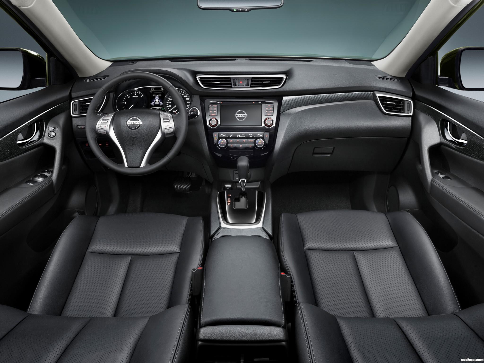 Foto 69 de Nissan X-Trail 2014