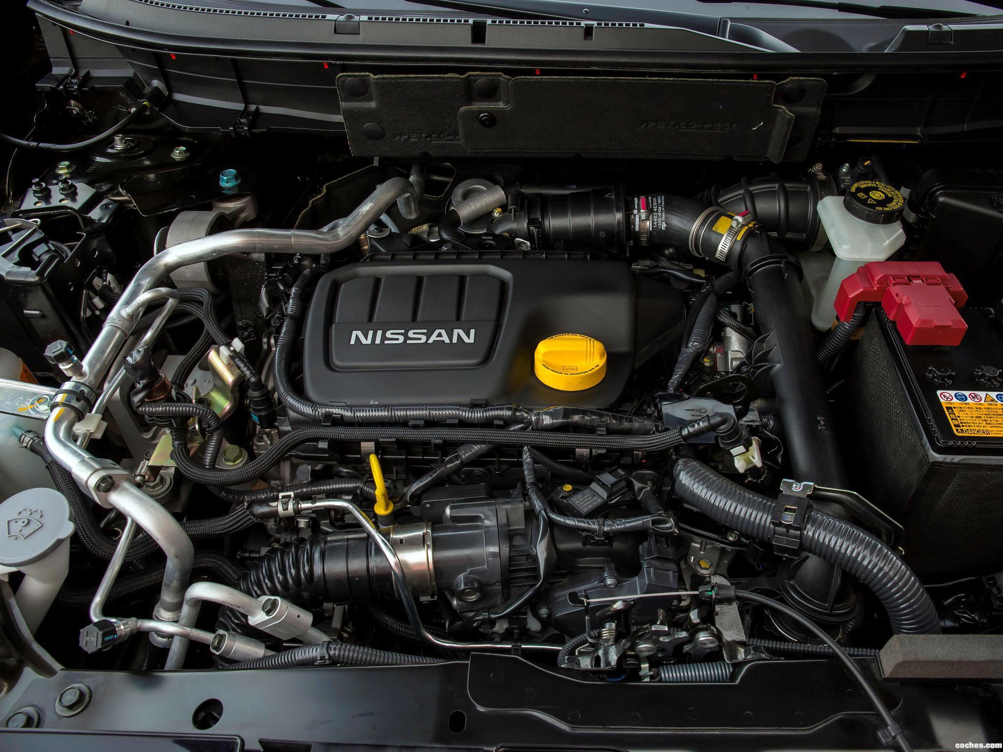Foto 38 de Nissan X-Trail 2014