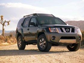 Ver foto 8 de Nissan Xterra 2005
