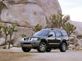 Ver foto 7 de Nissan Xterra 2005