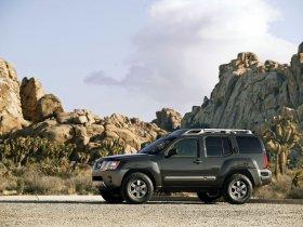 Ver foto 6 de Nissan Xterra 2005