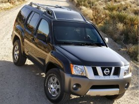 Ver foto 5 de Nissan Xterra 2005