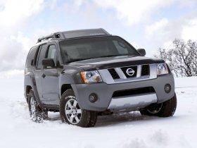 Ver foto 4 de Nissan Xterra 2005