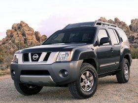 Ver foto 1 de Nissan Xterra 2005