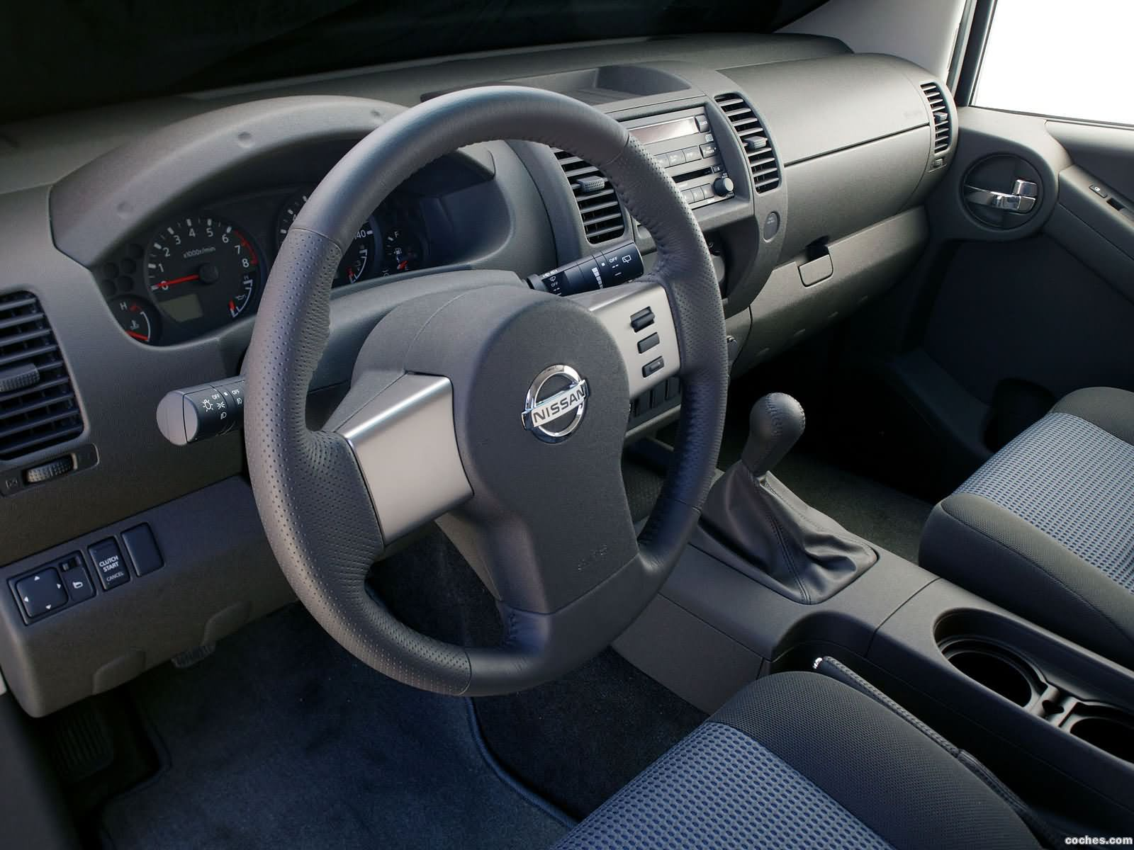 Foto 8 de Nissan Xterra 2005