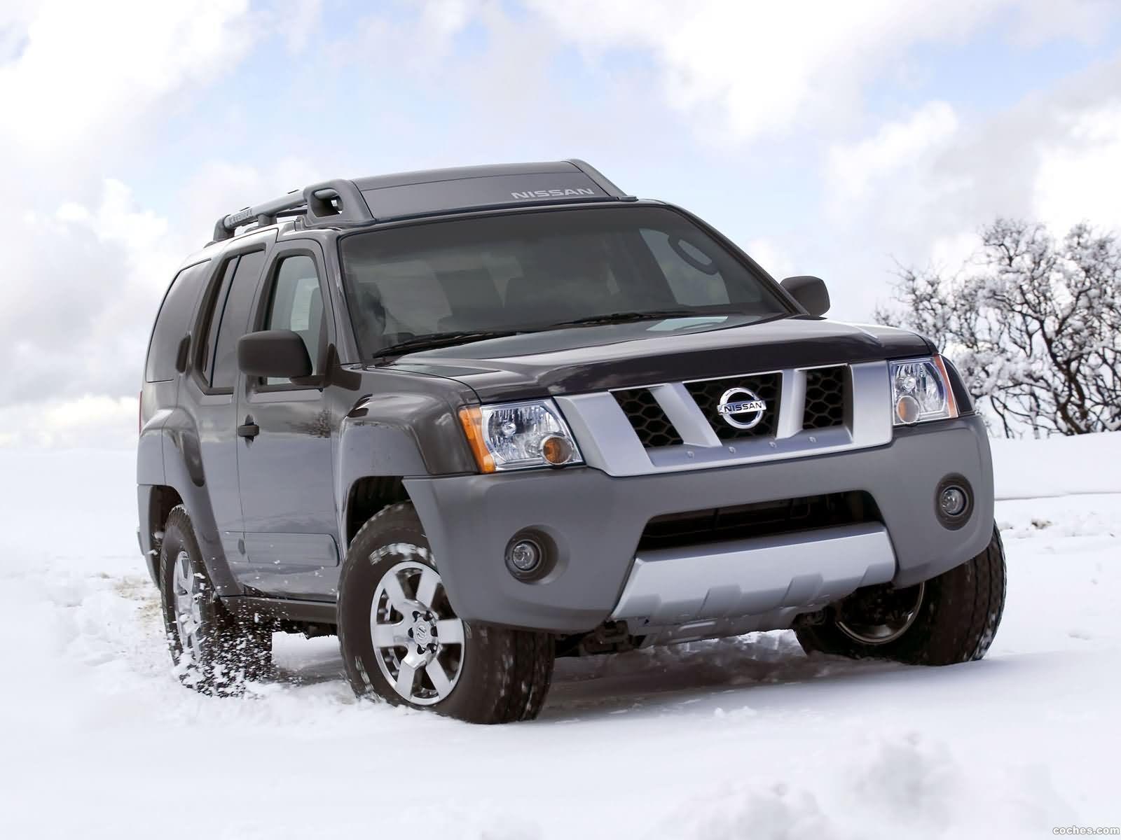 Foto 3 de Nissan Xterra 2005