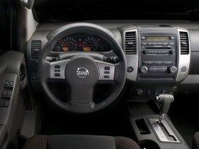 Ver foto 9 de Nissan Xterra 2009