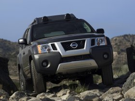 Ver foto 7 de Nissan Xterra 2009