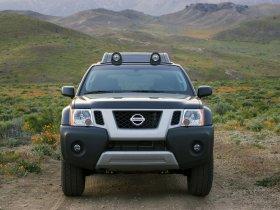 Ver foto 6 de Nissan Xterra 2009