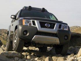 Ver foto 5 de Nissan Xterra 2009