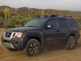 Ver foto 4 de Nissan Xterra 2009