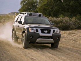 Ver foto 3 de Nissan Xterra 2009