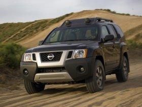 Ver foto 1 de Nissan Xterra 2009